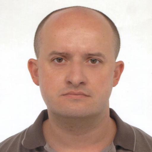 Кульбач Сергій Олександрович