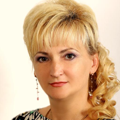 Шпортько Світлана Іванівна
